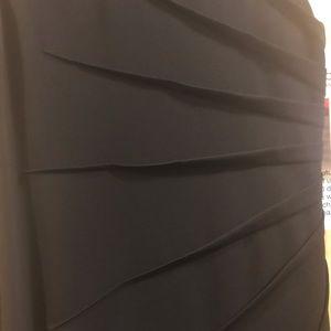 Calvin Klein black cocktail dress, Size 10